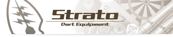 strato darts equipment